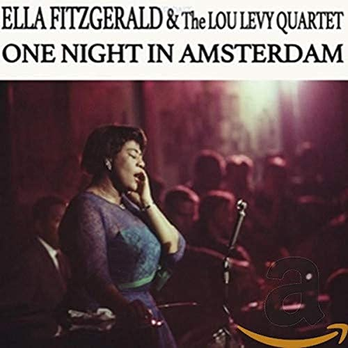 One Night in Amsterdam von BIRDLAND