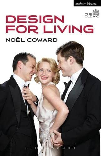 Design for Living (The Old Vic) von BLOOMSBURY 3PL