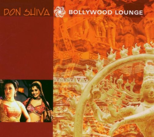 Bollywood Lounge von BLUE FLAME