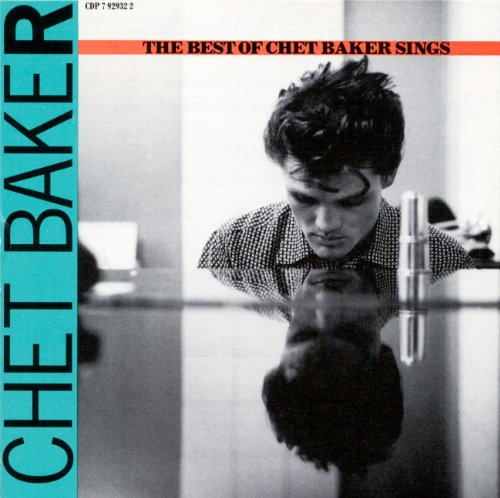 The Best Of Chet Baker Sings von BLUE NOTE
