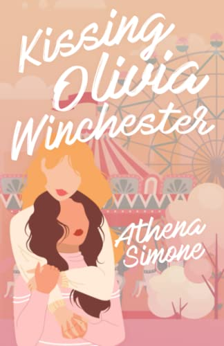 Kissing Olivia Winchester von BLVNP Incorporated