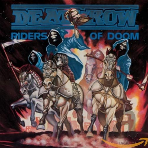 Riders of Doom (Remastered) von BMG RIGHTS MANAGEMEN
