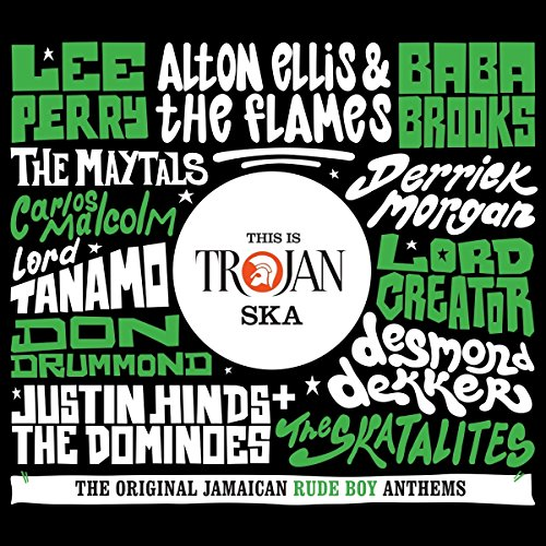 This Is Trojan Ska von BMG RIGHTS MANAGEMEN
