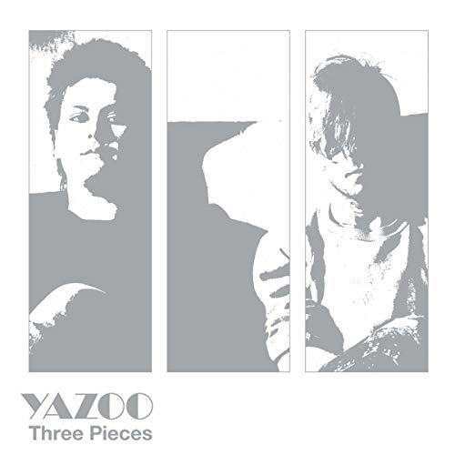 Three Pieces-a Yazoo Compendium von BMG RIGHTS MANAGEMEN