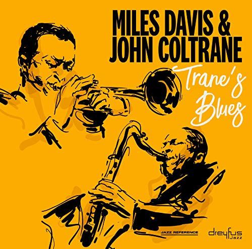 Trane'S Blues (2018 Version) von BMG RIGHTS MANAGEMEN