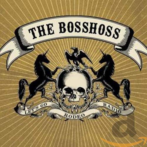 Rodeo Radio von BOSSHOSS,THE