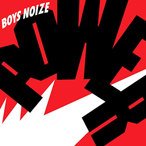 Power von BOYSNOIZE RECORDS