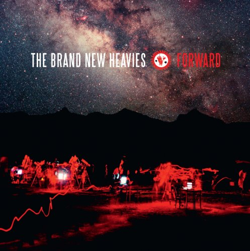 Forward! von BRAND NEW HEAVIES,THE
