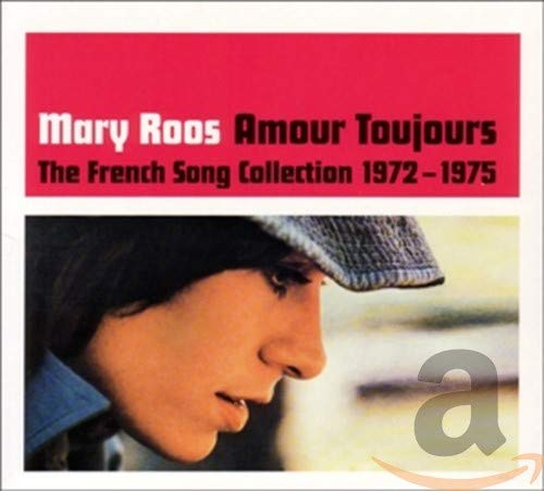 Amour Toujours - The French Song Collection 1972-1975 von BUREAU B