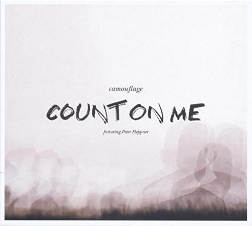 Count on Me von BUREAU B