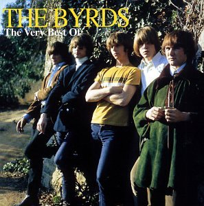 Best of the Byrds,the Very von BYRDS,THE
