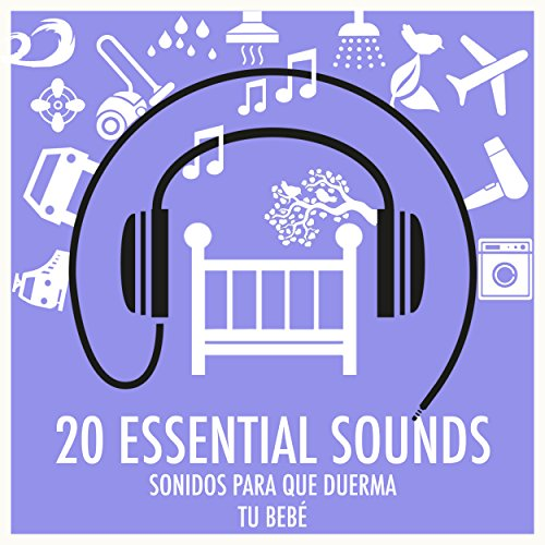 Sonido blanco von Baby Sleep Baby Sound Collective