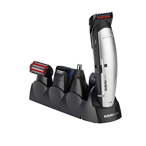 Babyliss Multifunktionstrimmer 10 in 1 W-tech E837E von Babyliss