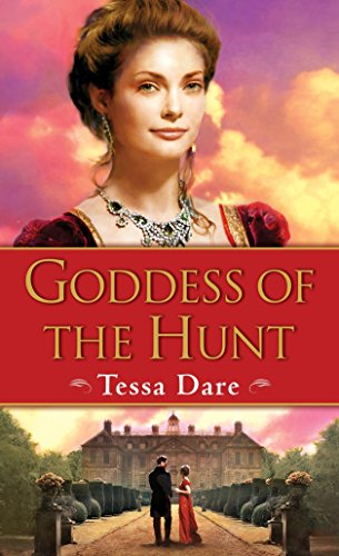 Goddess of the Hunt (Wanton Dairymaid Trilogy, Band 1) von Ballantine Books