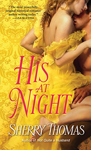 His at Night (The London Trilogy, Band 3) von Bantam