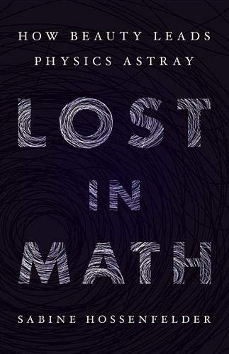 Lost in Math: How Beauty Leads Physics Astray von Hachette Book Group USA