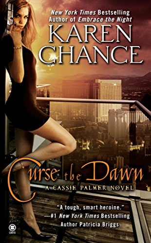 Curse the Dawn: A Cassie Palmer Novel von Berkley