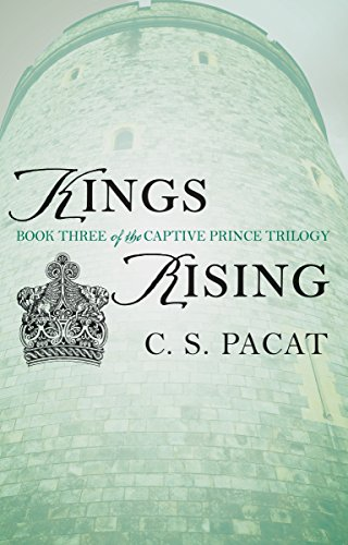Kings Rising (The Captive Prince Trilogy, Band 3) von Berkley