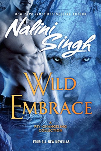 Wild Embrace (Psy/Changeling Collection, A) von Penguin LCC US