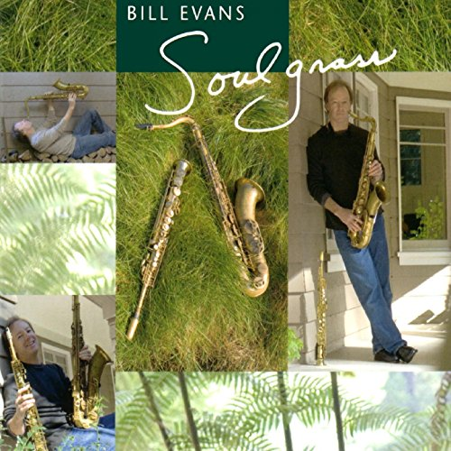Soulgrass von Bhm Productions (Intergroove)