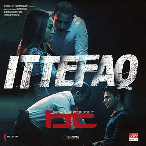 Ittefaq (Official Orchestral Score Album) von Black Hole (Rough Trade)