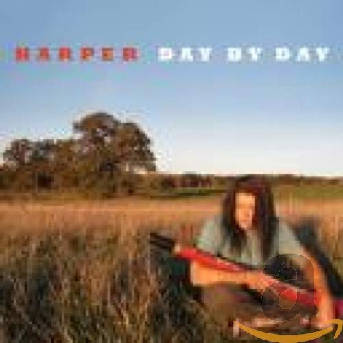 Day By Day von Blind Pig Records (Membran)