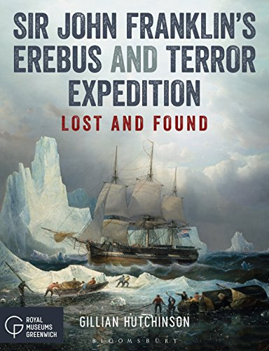Sir John Franklin's Erebus and Terror Expedition: Lost and Found von Bloomsbury Publishing PLC