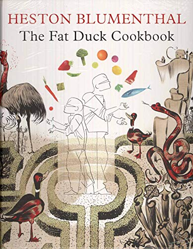 The Fat Duck Cookbook von Bloomsbury Trade; Bloomsbury Publishing