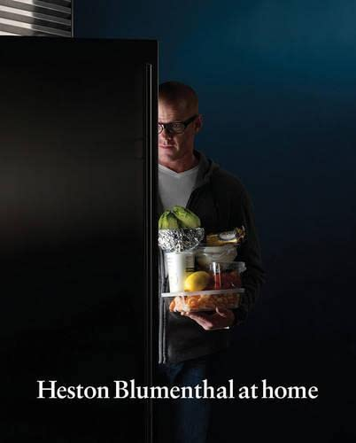 Heston Blumenthal at Home von Bloomsbury UK