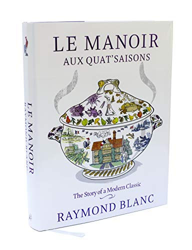 Le Manoir aux Quat'Saisons von Bloomsbury Trade