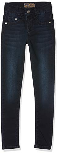 Blue Effect  0144 - Special 4 Jegging, Blau (Blue black 9707), 170 von Blue Effect