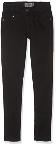 Blue Effect  0144 - Special 4 Jegging, Schwarz (Black 9706), 152 von Blue Effect