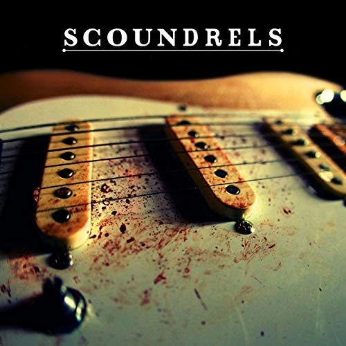 Scoundrels von Ada Global (Membran)
