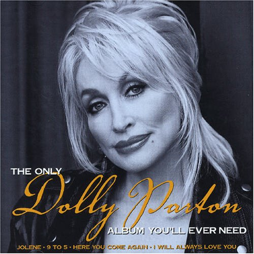 Only Dolly Parton von Bmg