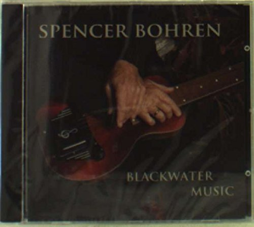 Blackwater Music von Bohren, Spencer