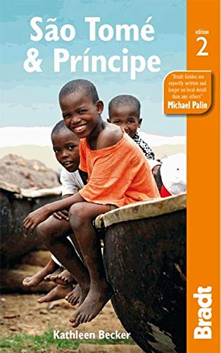 Sao Tomé & Príncípe (Bradt Travel Guides) von Bradt Travel Guides