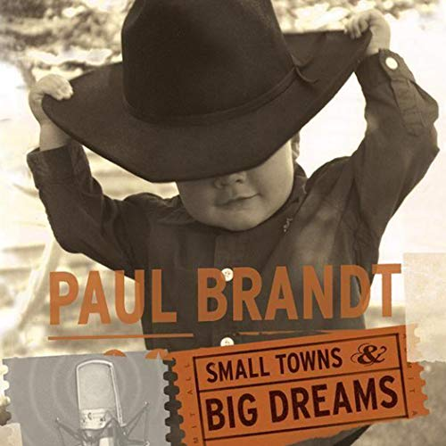 Small Towns & Big Dreams von Brand T / Idla (Alive)