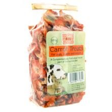 Burns Dried Carrot Slices 100g von Burns Pet Nutrition Limited