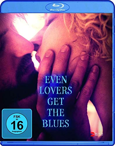 Even Lovers get the Blues [Blu-ray] von AL!VE AG