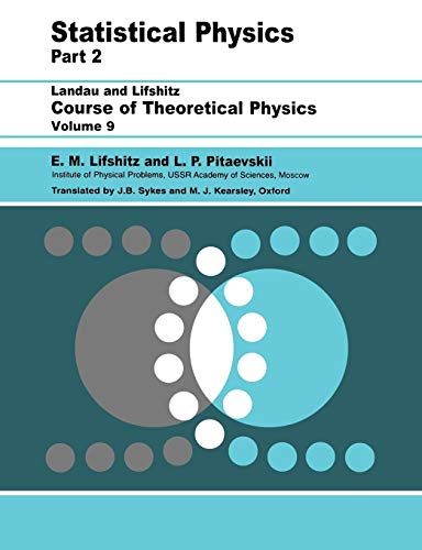 Statistical Physics: Theory of the Condensed State (Pt 2) von Elsevier Science & Technology