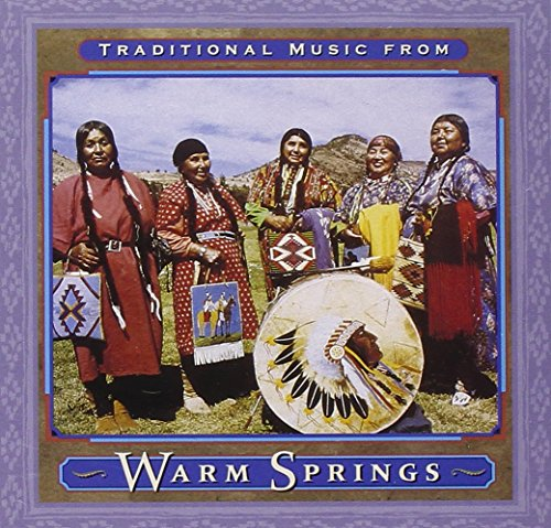 Traditional Music from Warm Springs von CANYON