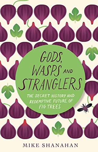 Gods, Wasps and Stranglers: The Secret History and Redemptive Future of Fig Trees von CHELSEA GREEN PUB