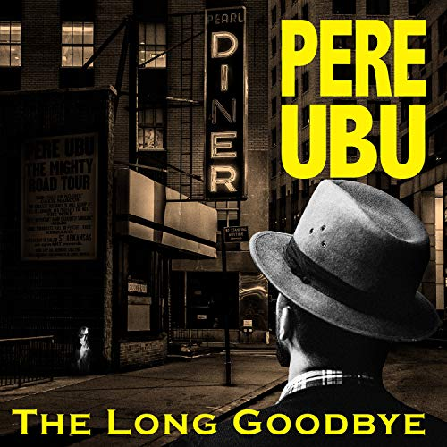 The Long Goodbye (2cd Edition) von CHERRY RED