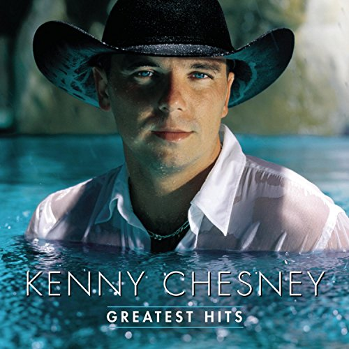 Greatest Hits von CHESNEY,KENNY