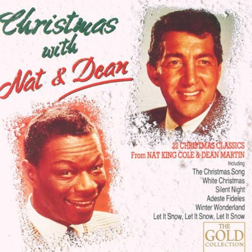 Christmas With Nat And Dean von COLE,NAT KING & MARTIN,DEAN