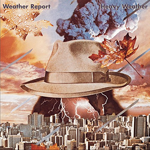 Heavy Weather von COLUMBIA