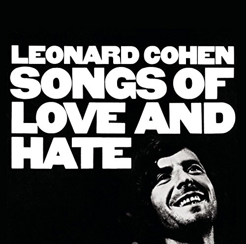 Songs of Love and Hate von COLUMBIA