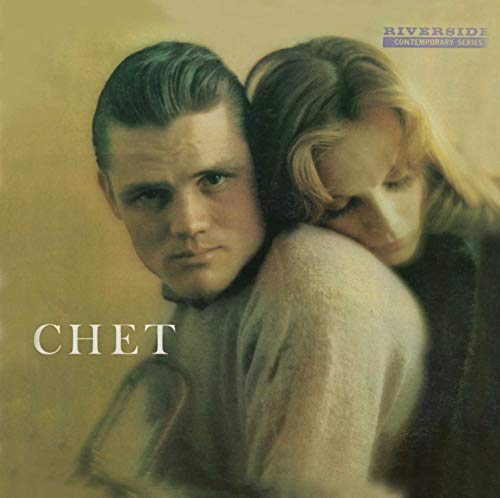 Chet (Keepnews Collection) von CONCORD