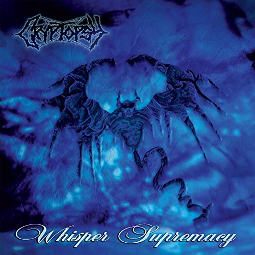 Whisper Supremacy [Vinyl LP] von COSMIC KEY CREAT
