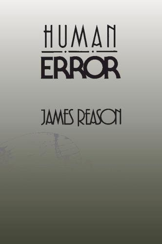 Human Error von Cambridge University Press